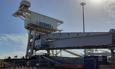 Port of Dover ED7 Upgrade - One of our many successes in 2020