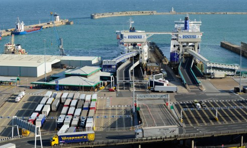 Berths 2 and 3 | Dover